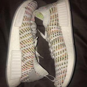 Adidas primeknit nmd 1